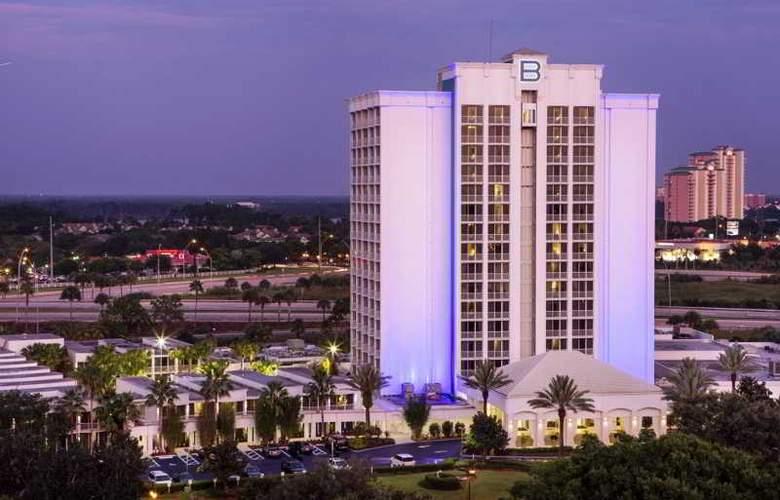 B Resort & Spa - Hotel - 6