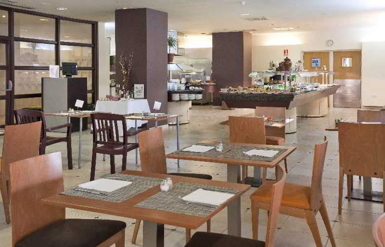 Ilunion Fuengirola - Restaurant - 24