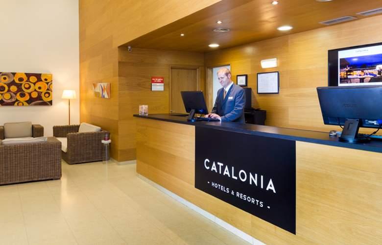 Catalonia Las Cañas - General - 1