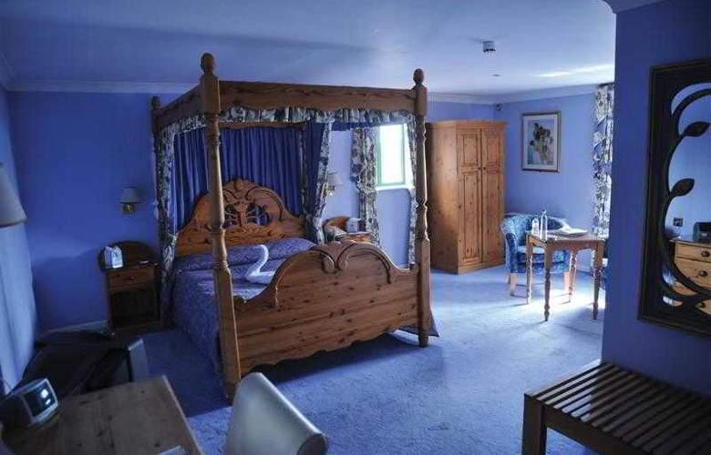 Best Western Bentley Leisure Club Hotel & Spa - Hotel - 59