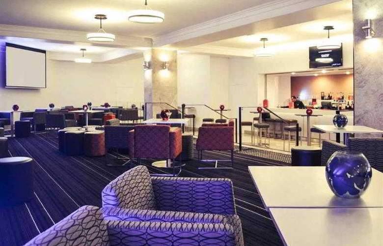 Mercure Sydney Airport - Hotel - 37