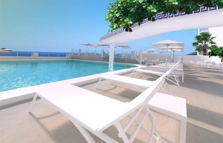 Club San Remo - Hotel - 0