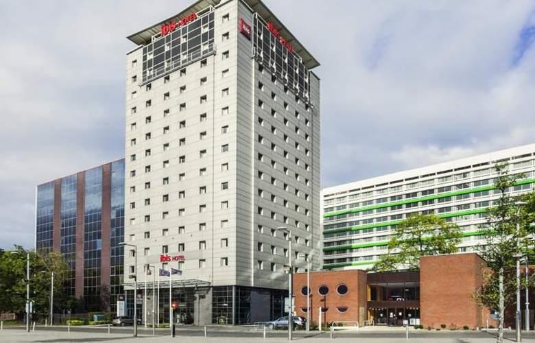 ibis London Wembley - Hotel - 0
