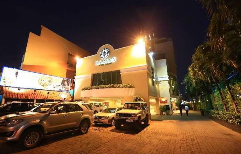 Ramana Hotel Saigon - Hotel - 11
