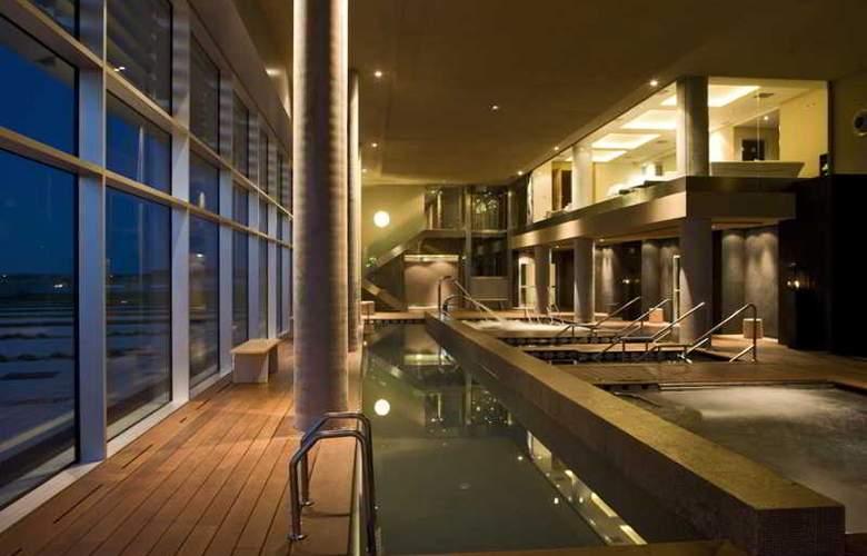 Valbusenda Hotel Resort & Spa - Sport - 20