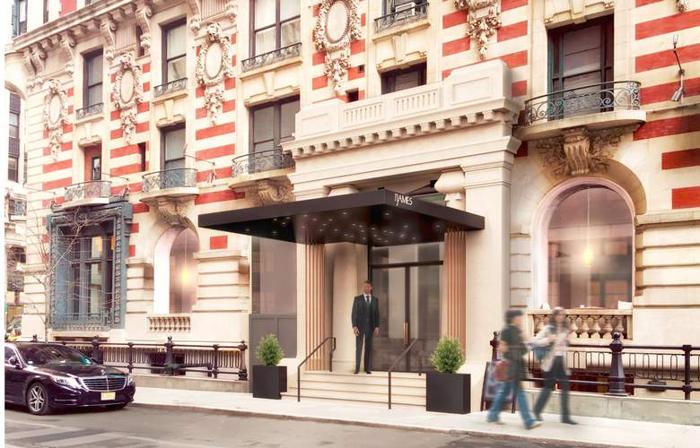 The James New York - NoMad - Hotel - 0
