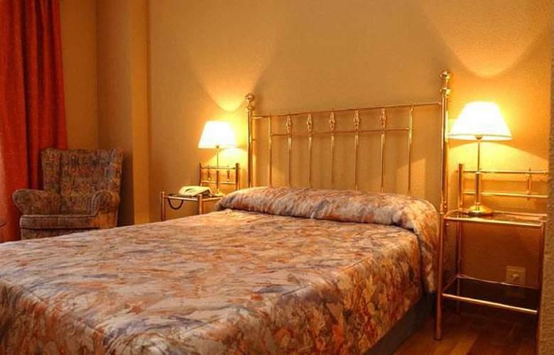 Doña Carlota - Room - 1