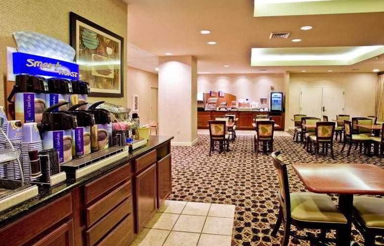 Holiday Inn Express Brandon Tampa - Hotel - 10