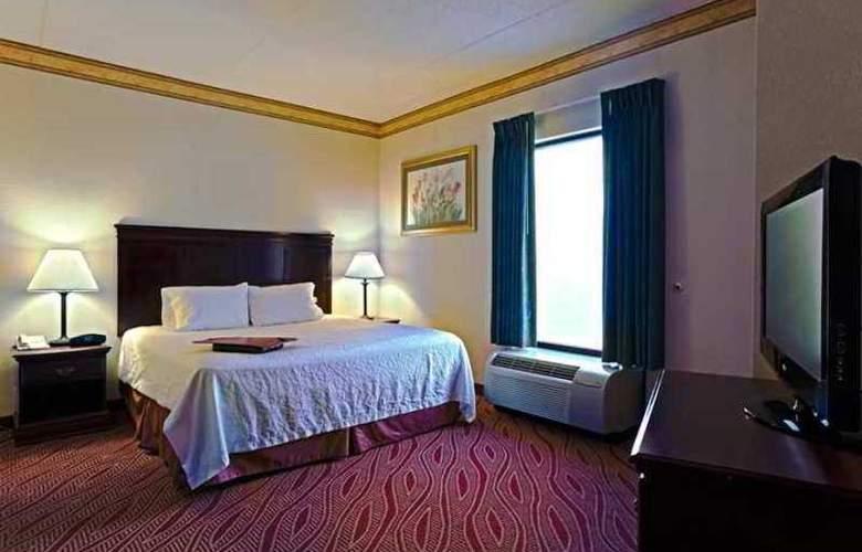Hampton Inn Manheim - Hotel - 3