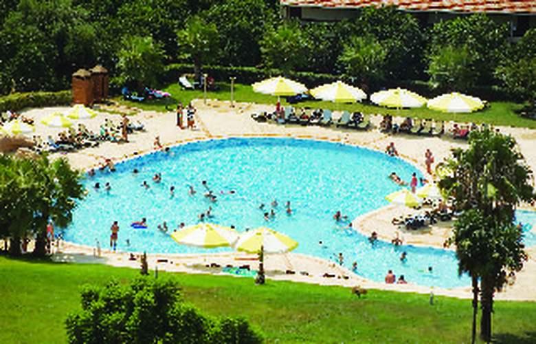 Horus Paradise Club Resort - Pool - 6