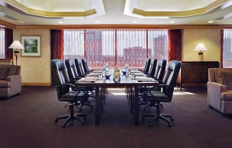 Hyatt Regency Jacksonville Riverfront - Hotel - 3