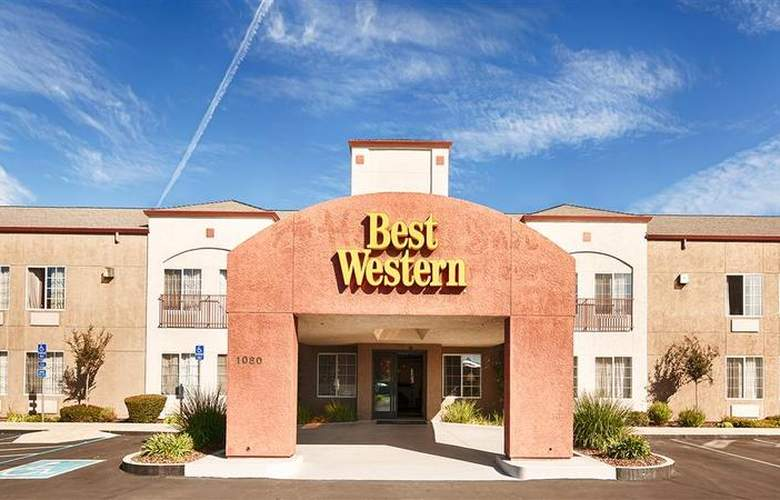 Best Western Plus Twin View Inn & Suites - Room - 30