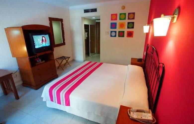 Margaritas Cancun - Room - 5