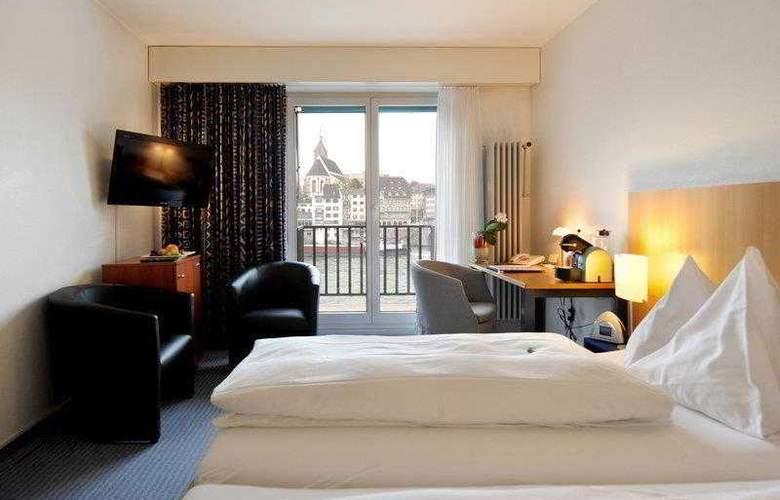 Merian am Rhein - Hotel - 22