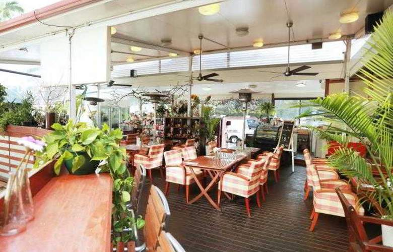 Diana Plaza - Restaurant - 6