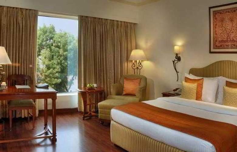 Park Plaza Jodhpur - Room - 8