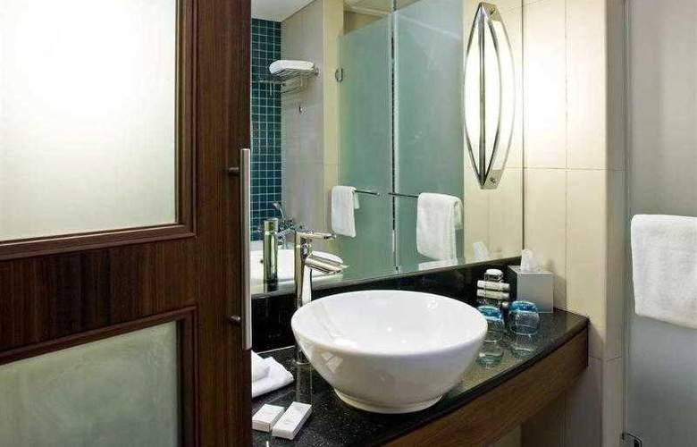 Novotel Deira City Centre - Hotel - 13