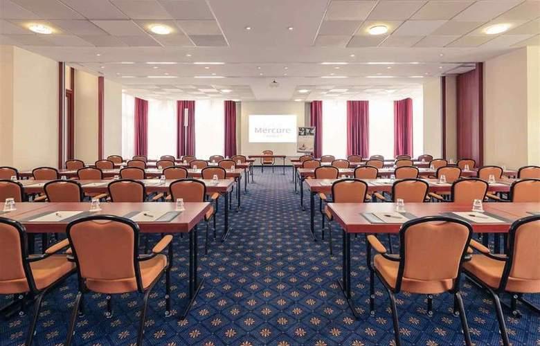 Mercure Erfurt Altstadt - Conference - 81
