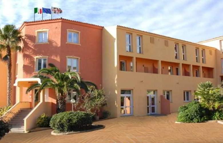 Hotel Residence Le Nereidi - Hotel - 0
