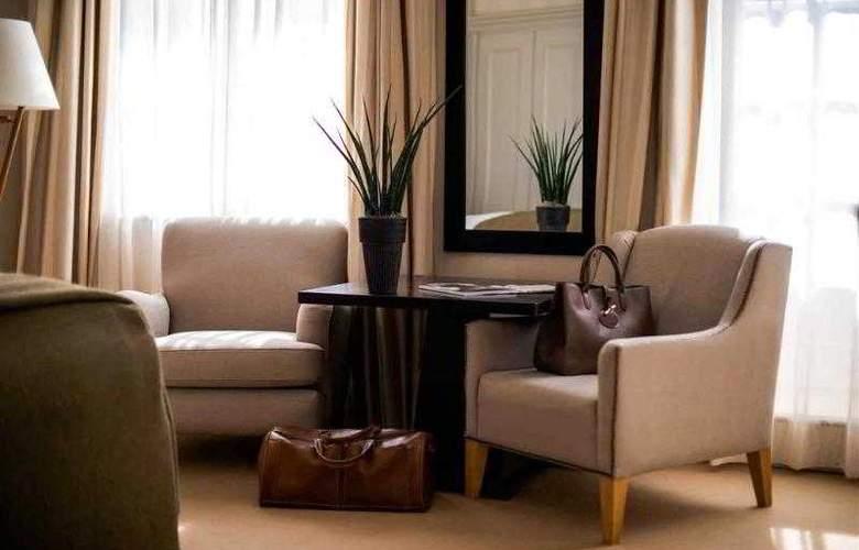 Pullman Aachen Quellenhof - Hotel - 9