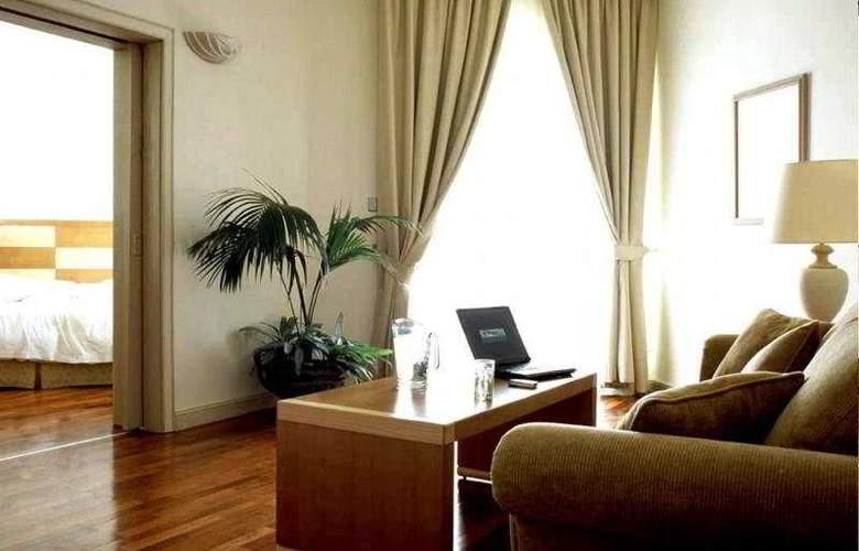 Hilton Fujairah Resort - Room - 3
