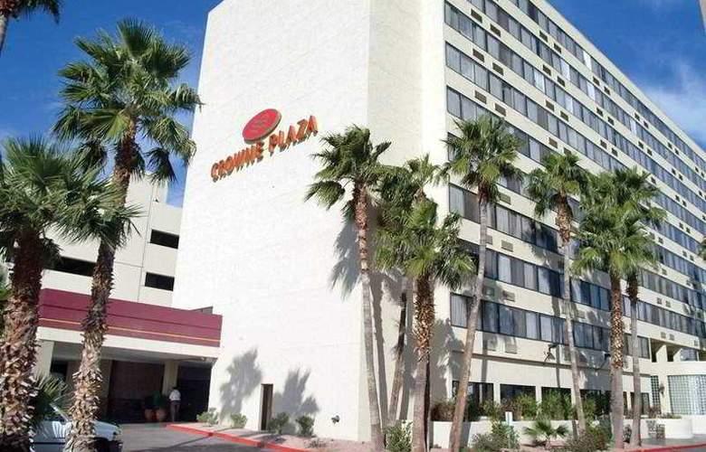 Crowne Plaza Phoenix Airport - Hotel - 0