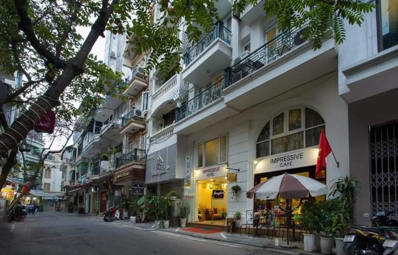 Hanoi Impressive - Hotel - 3