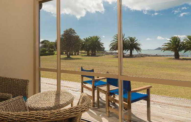 Copthorne Hotel and Resort Bay of Islands - Room - 10