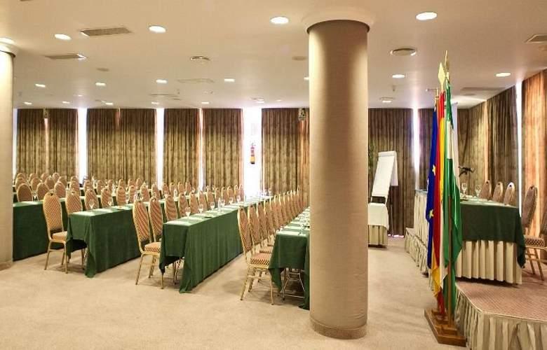 TRH Mijas - Conference - 6