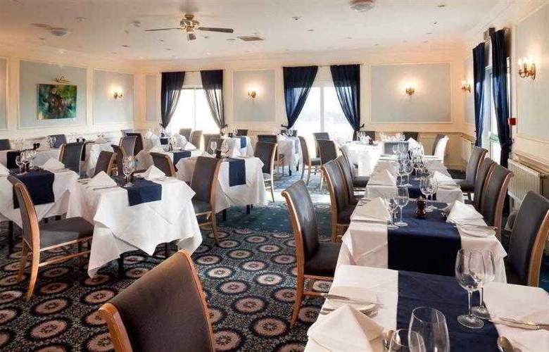 Hythe Imperial - Restaurant - 7