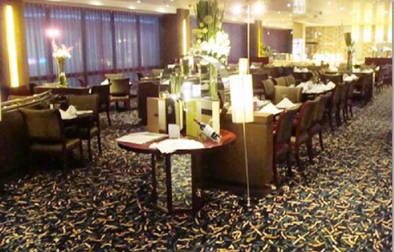 Continental Grand - Restaurant - 11