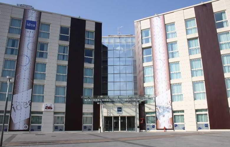 Idea Hotel Milano Malpensa Airport - Hotel - 4