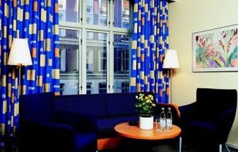 Comfort Hotel Europa - Room - 1