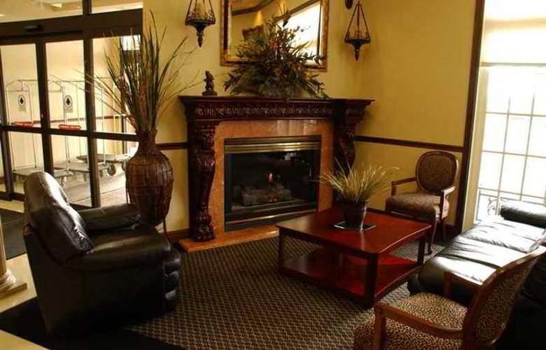 Doubletree Hotel Bloomington - Hotel - 6