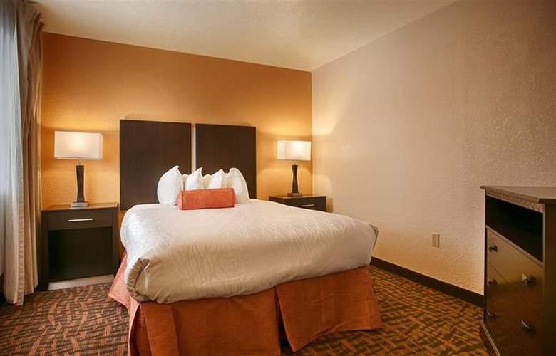 Best Western Arizonian Inn - Room - 53