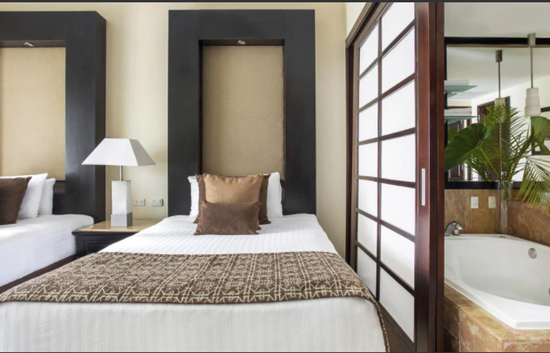 The Reserve at Paradisus Punta Cana Resort - Room - 23