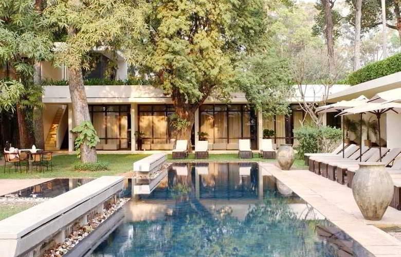 Fcc Angkor - Pool - 24