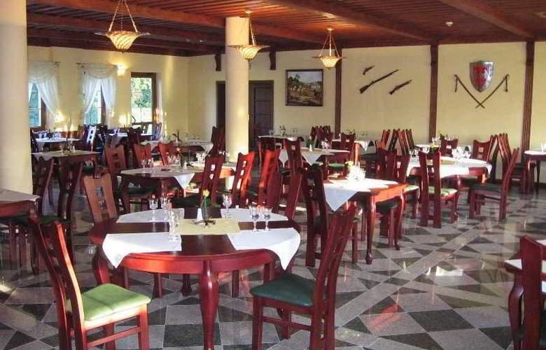 Hotel Hetmanski - Restaurant - 3