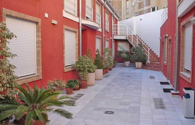 Casbah - Terrace - 10