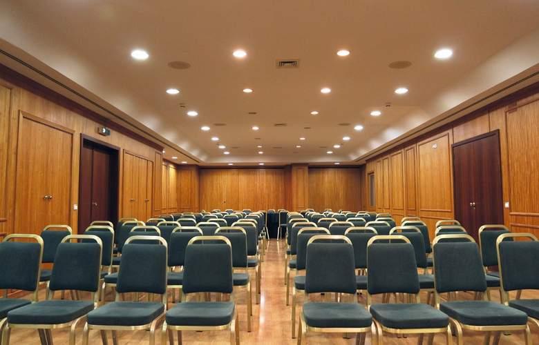Ponta Delgada - Conference - 18