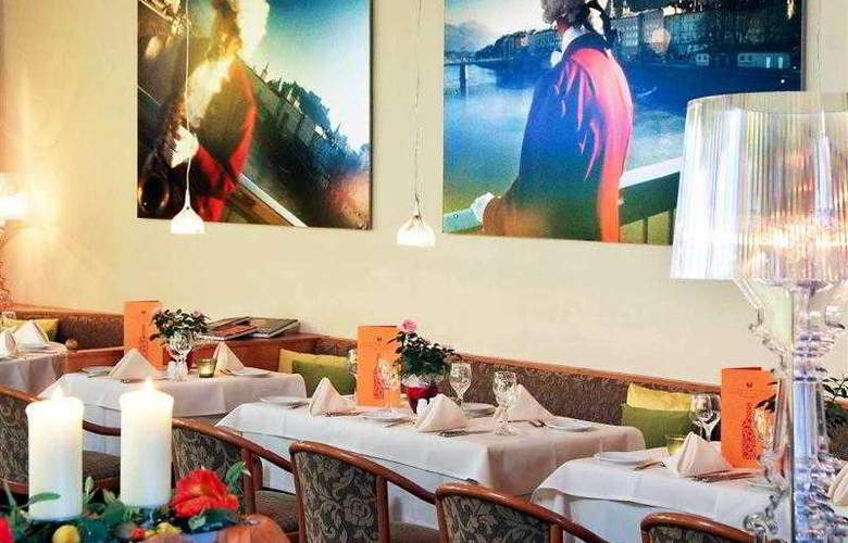 Mercure Salzburg Central - Hotel - 42