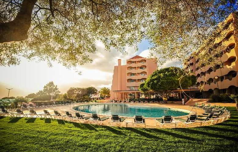 Vila Gale Atlantico - Hotel - 7