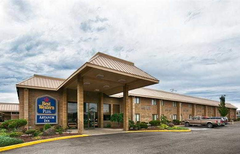 Best Western Plus Ahtanum Inn - Hotel - 73