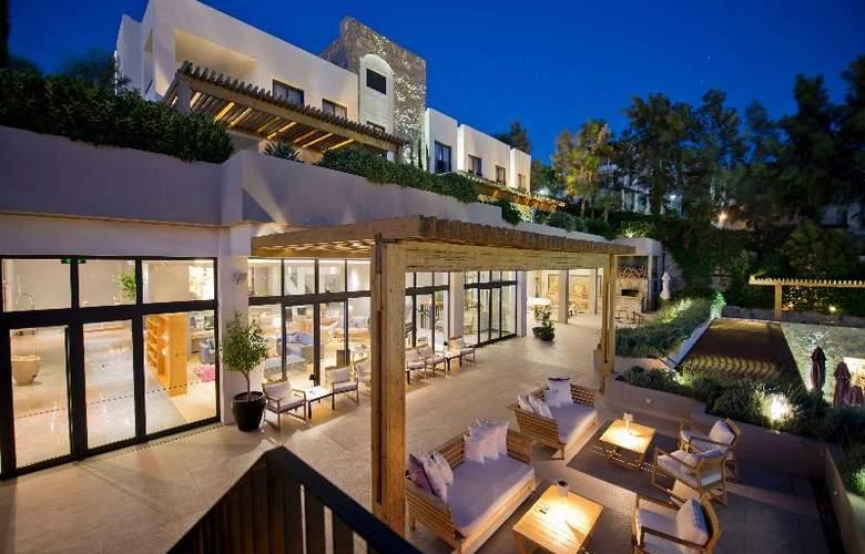 Ramada Resort Bodrum - Hotel - 12