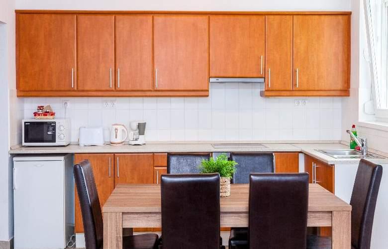 Nova Apartments - Room - 19