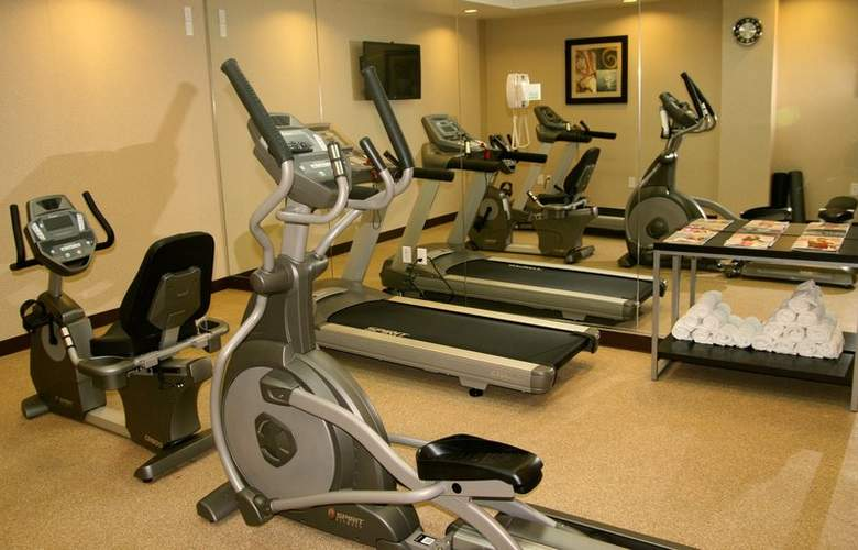 Holiday Inn NYC - Lower East Side - Sport - 6