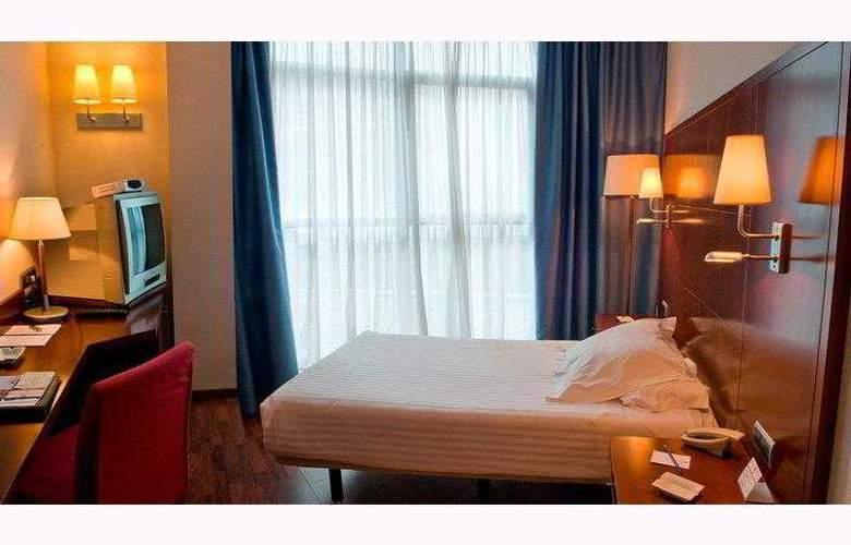 Best Western Mediterraneo - Hotel - 21