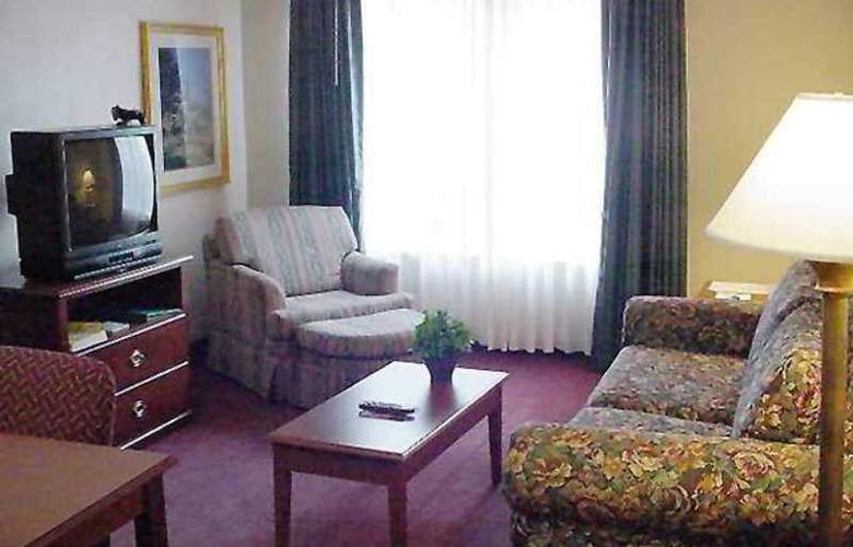 Homewood Suites by Hilton¿ Newark-Cranford - Hotel - 4