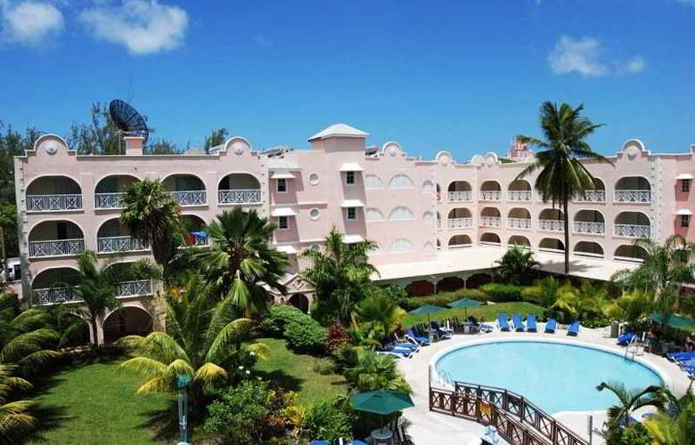 Barbados Beach Club - Hotel - 1