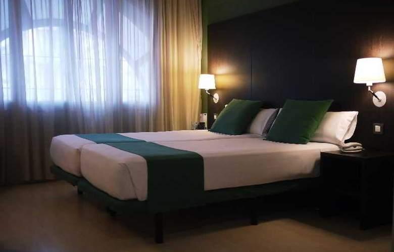 Atiram Oriente - Room - 27